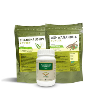 RLS Kit for Restless Legs Syndrome in Ayurveda