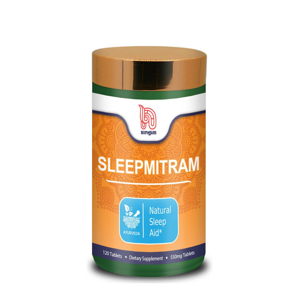 Sleepmitram for Insomnia, Stress and Anxiety
