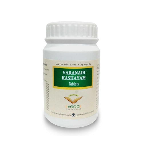 Varanadi Kashayam Tablets for Obesity, Eczema, Dermatitis