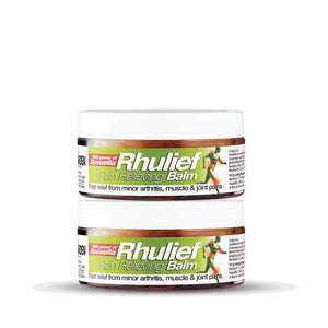 Rhulief Balm 30gms - Pack of 2 - Nirogam