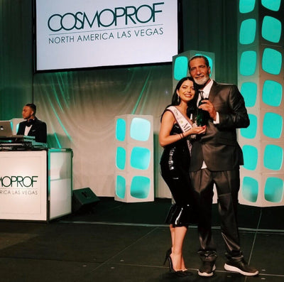 CosmoProf Awards Wellness Premium Products #1 Hair Care