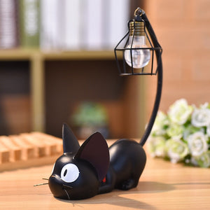 Cartoon Cat Animal Night Light | LED Night Lamp for Baby Kid Birthday Gift Home Decoration