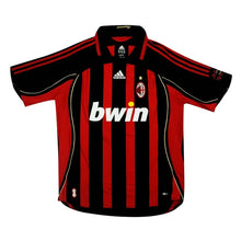 Load image into Gallery viewer, 2006-2007 AC Milan Jersey