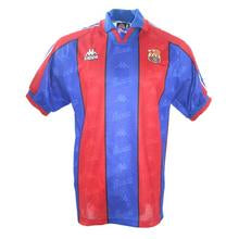 Load image into Gallery viewer, 1995-1997 Barcelona Jersey