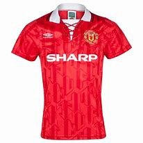 Load image into Gallery viewer, 1992-1994 Manchester United Jersey