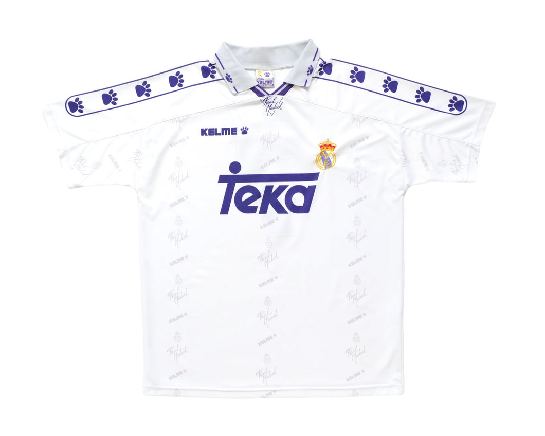 1994 Real Madrid jersey