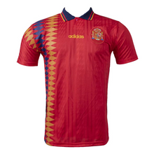 Load image into Gallery viewer, 1994 Spain jersey