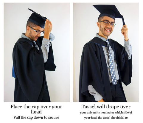 how-to-wear-graduation-cap