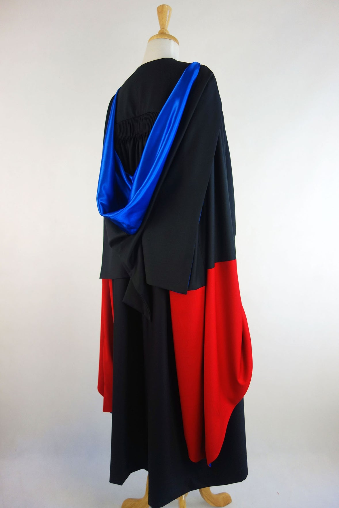 International PhD or Doctoral Gown