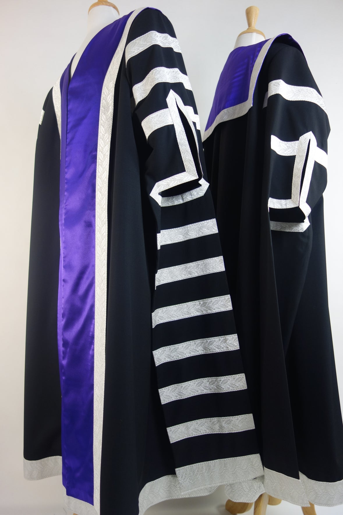 ACER Chancellor & Vice Chancellor Robes