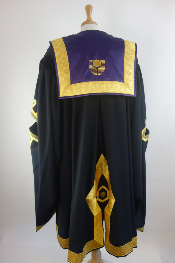 Curtin University Chancellor Robe