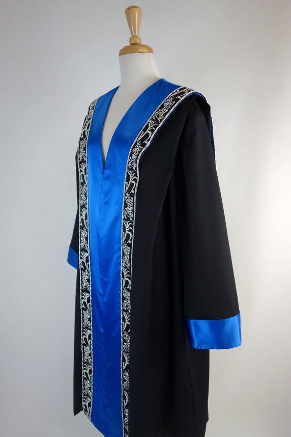 ECU Chancellery Robe