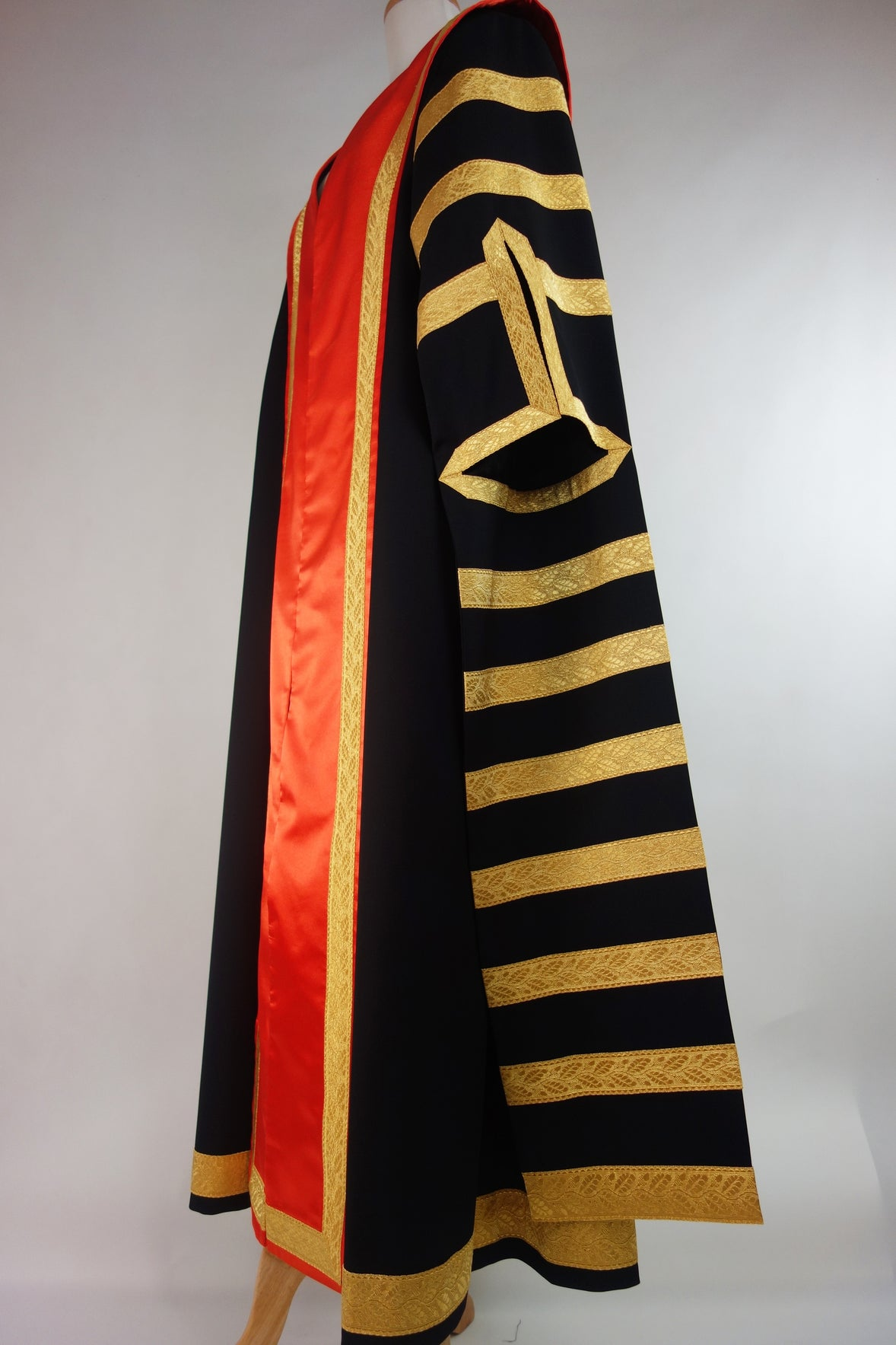 Torrens University Chancellor Robe