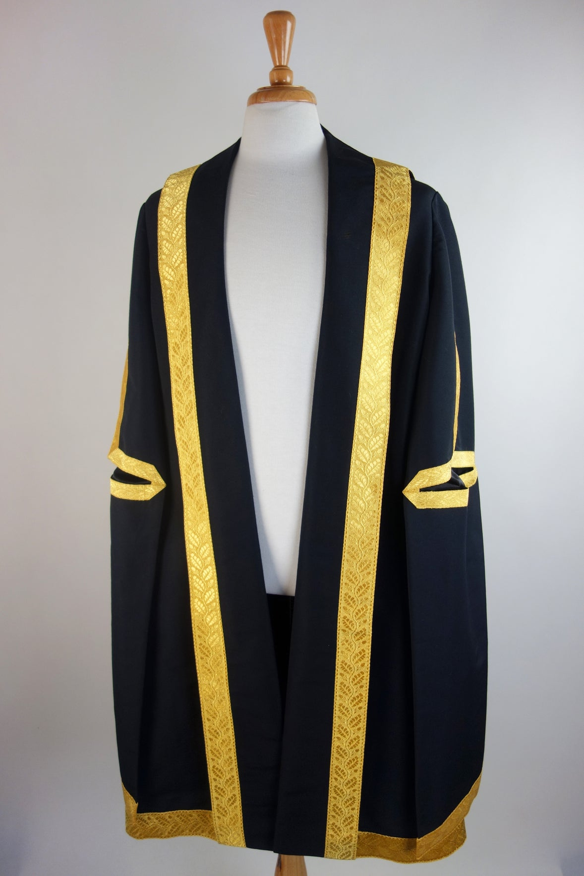 USQ Vice Chancellor Robe