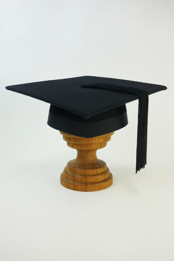 Graduation Mortar Board - Hard Cap