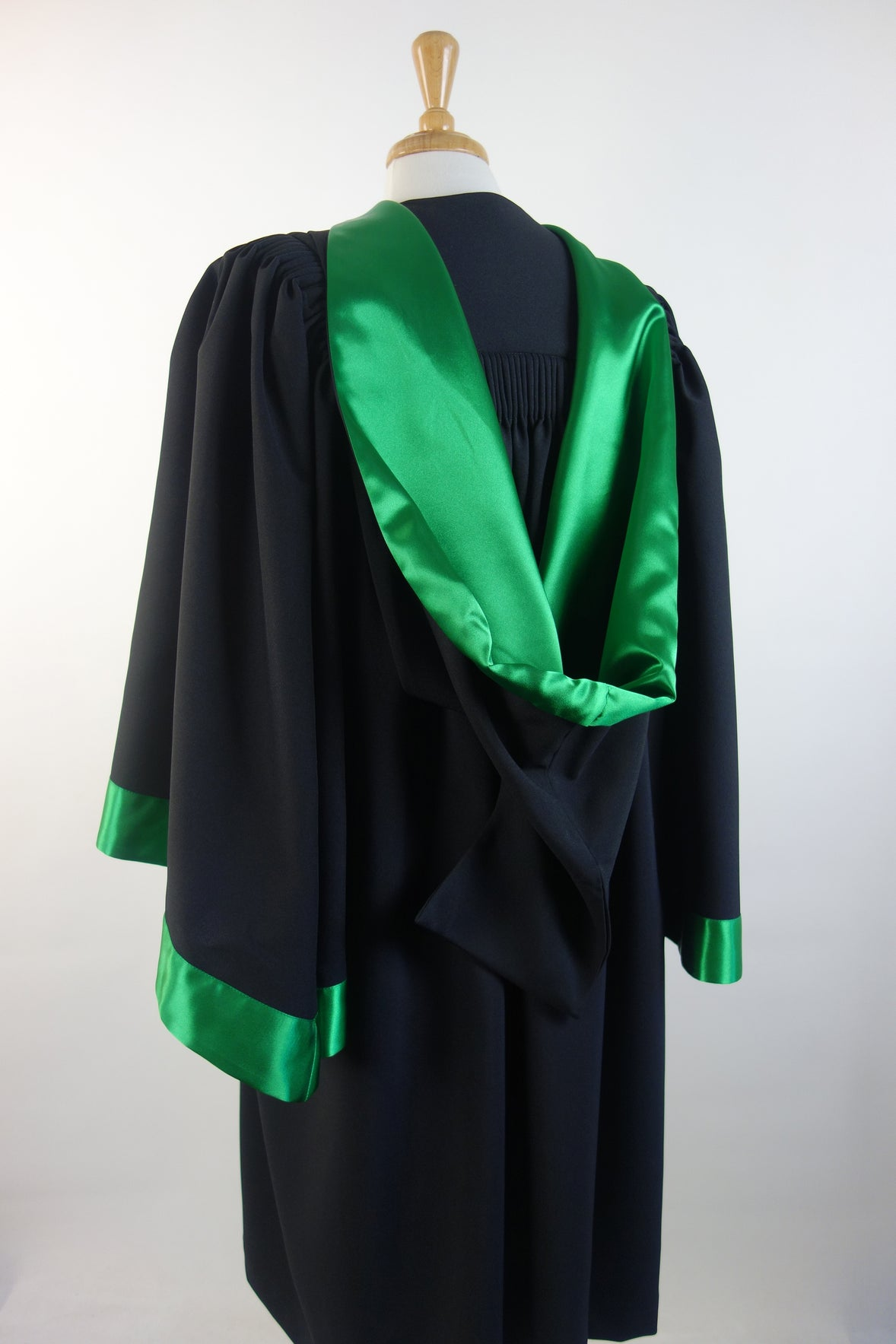 University of Divinity Doctor of Ministries Graduation Gown Suite