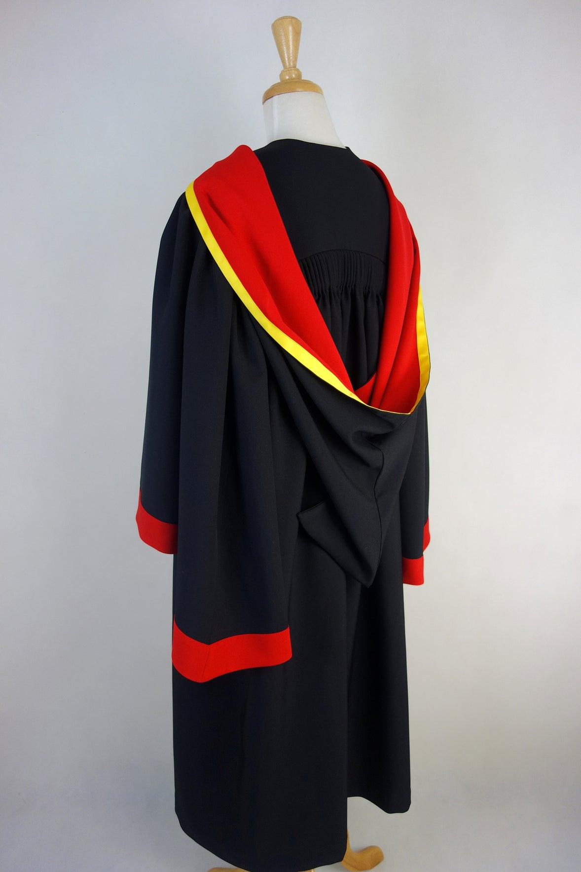 University of South Australia PhD Graduation Gown Suite