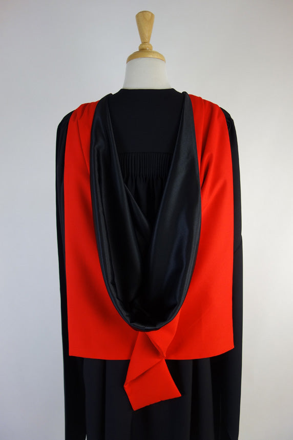 Buy University Of Sydney Phd Graduation Gown Suite Online At George H Lilley