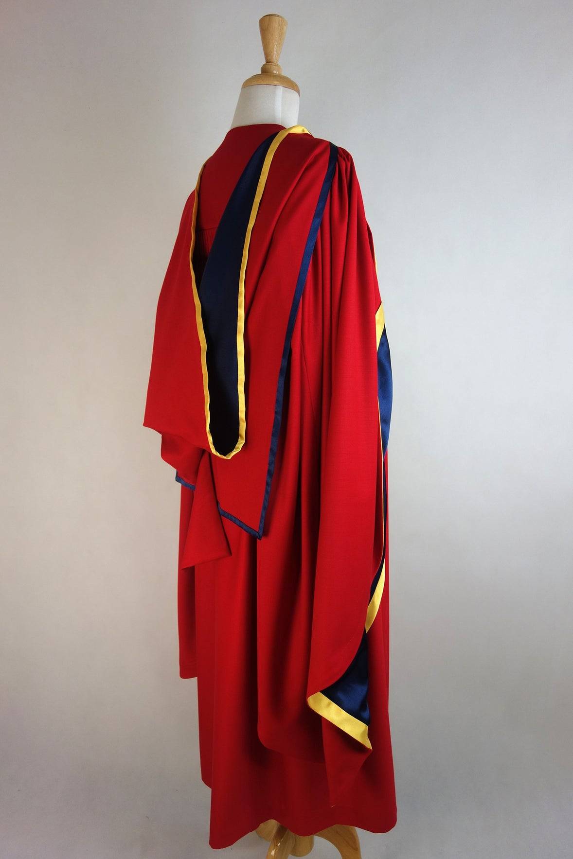 Honorary Doctoral Robe