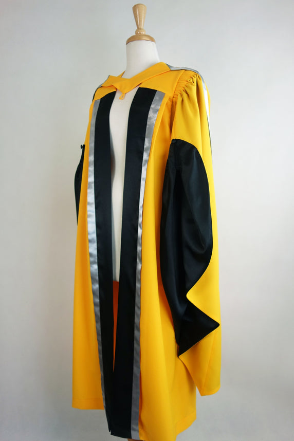 Australian College of Theology Doctor of Ministries Graduation Gown Suite