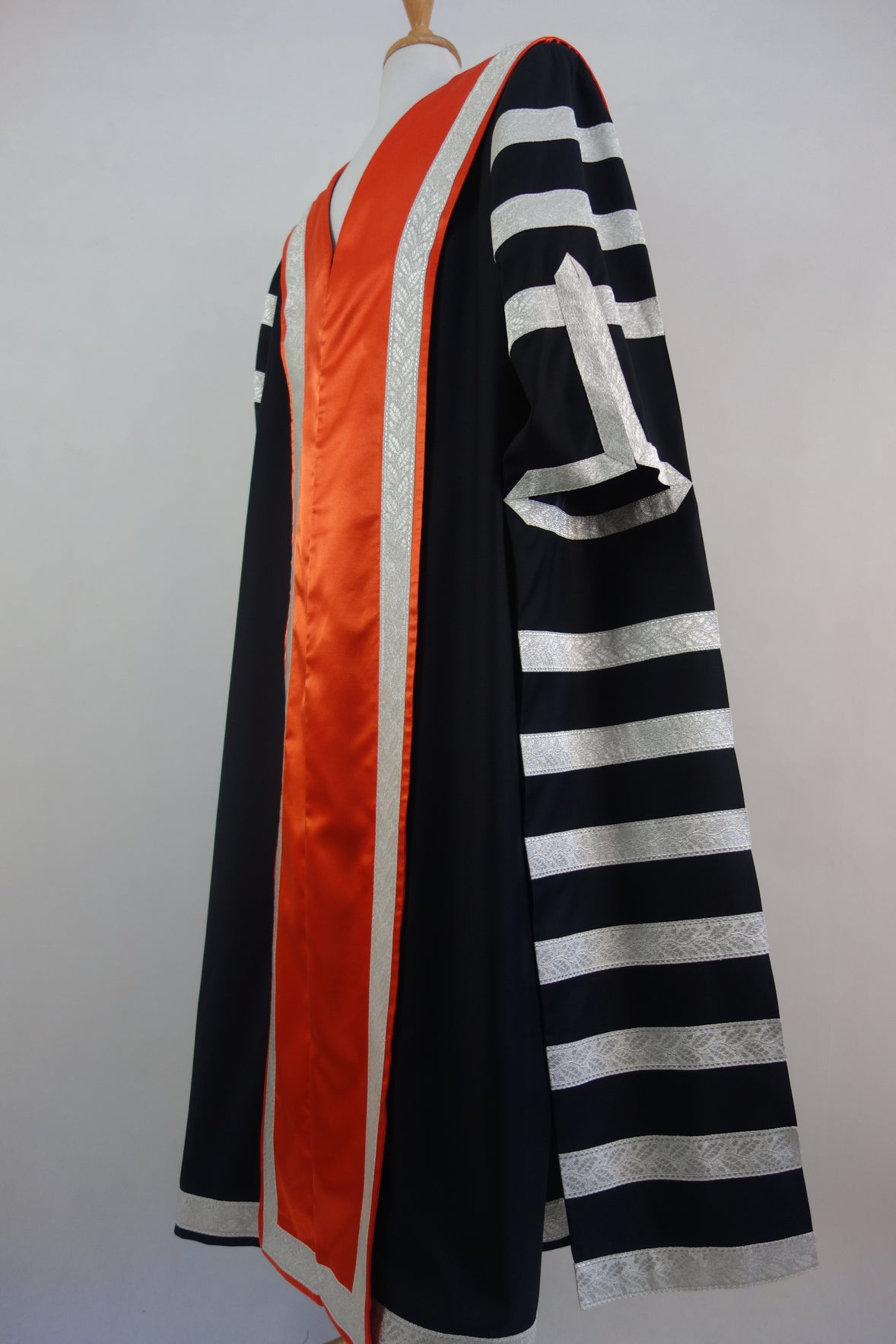 Torrens University Vice Chancellor Robe