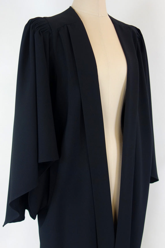 Bachelor Graduation Gown in Polyester