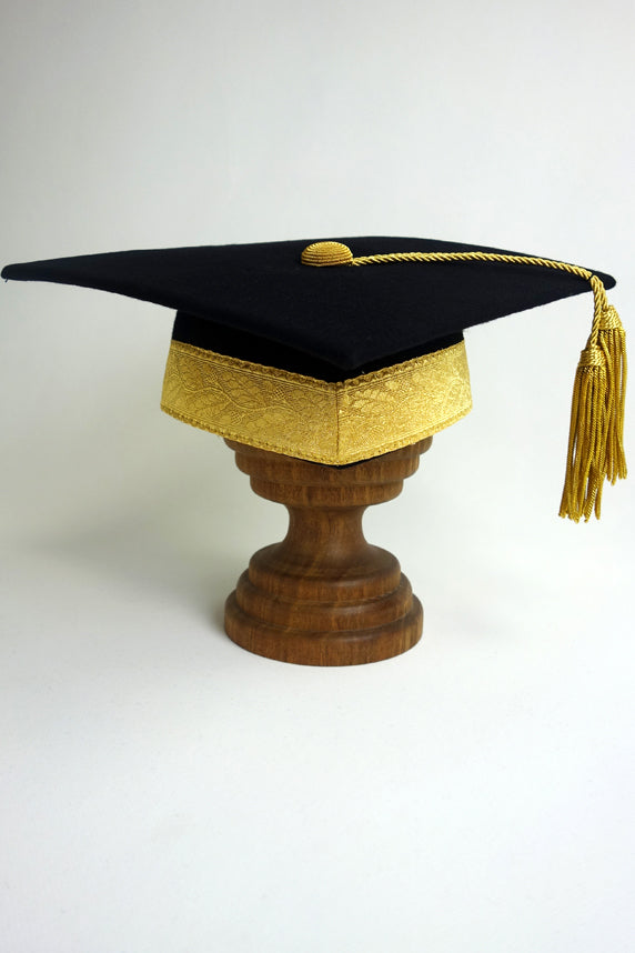 University Chancellor Mortar Board