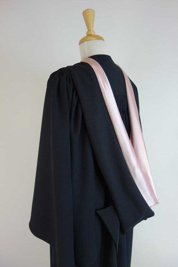 Melbourne College of Divinity Bachelor Graduation Gown Set