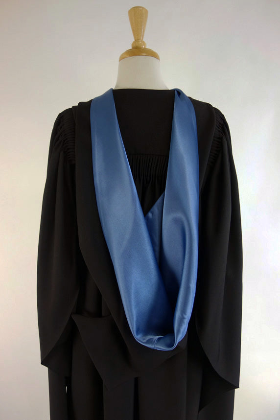 Swinburne Bachelor Hood