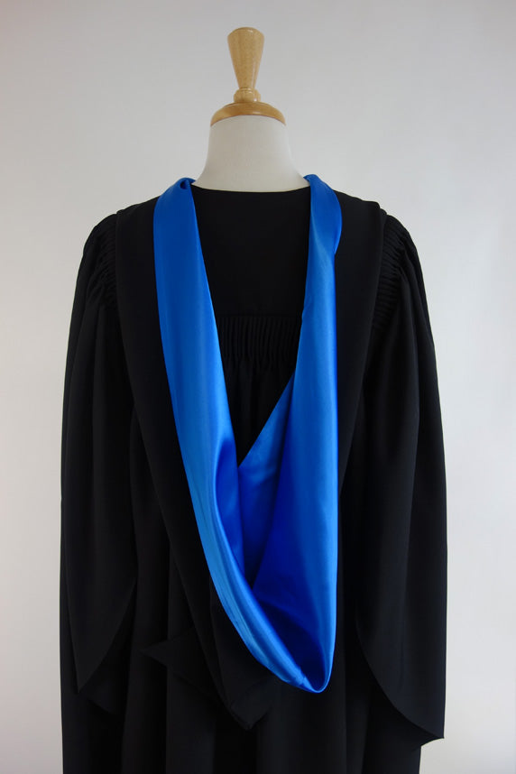 Swinburne University Master Graduation Gown Set