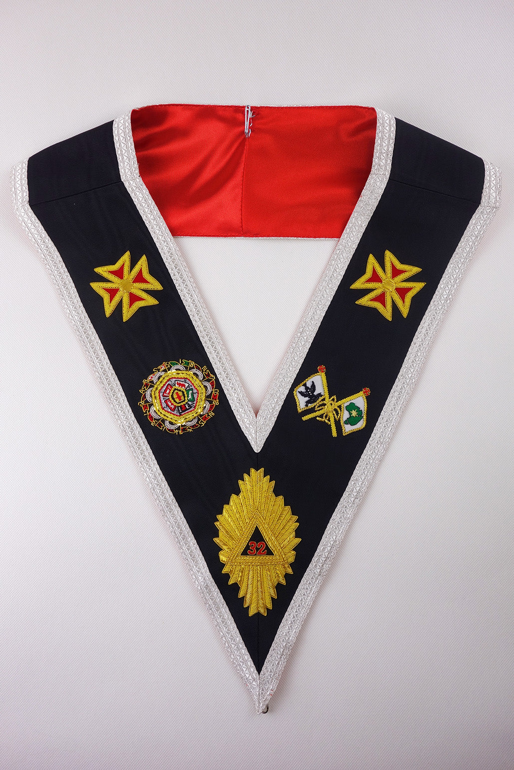 Australian Constitution 32nd Degree Collar