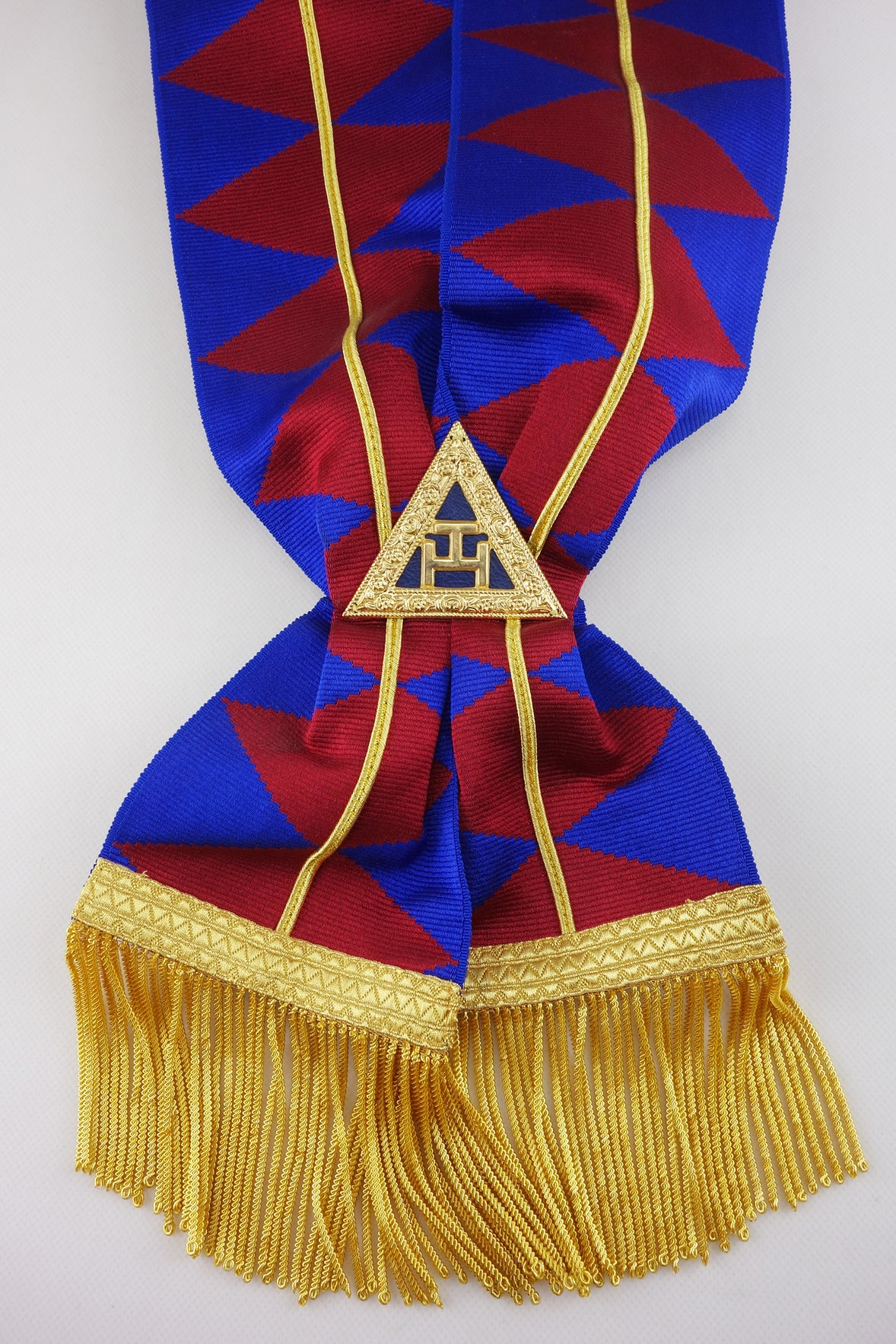 Grand Chapter Officer Sash, Victoria