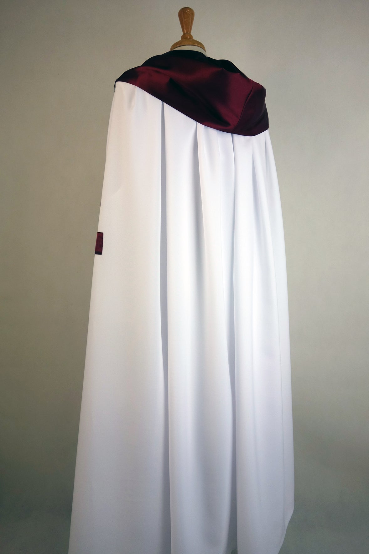 Preceptor Mantle and Tunic