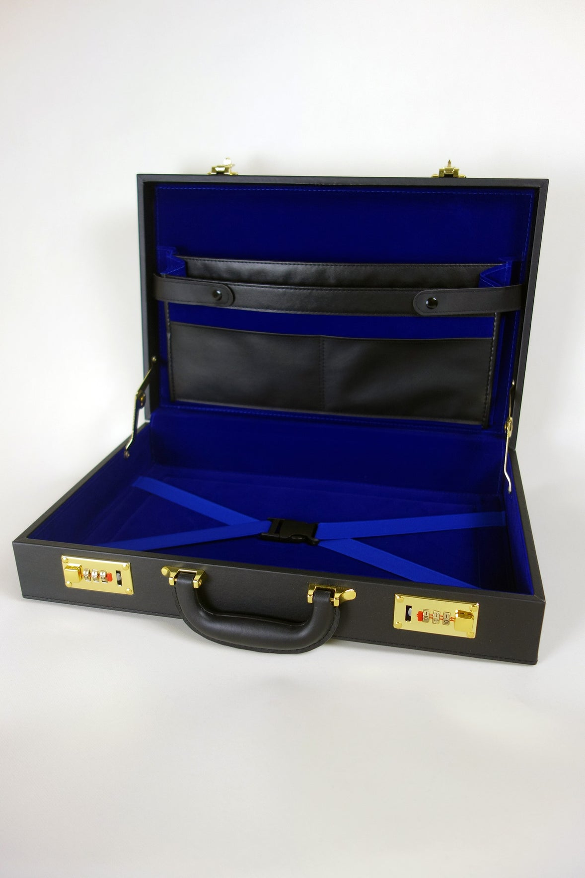 Masonic Briefcase - Attache, Small