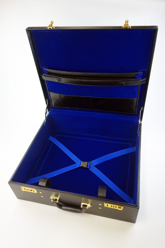 Masonic Briefcase - Extra Large (Grand Lodge)