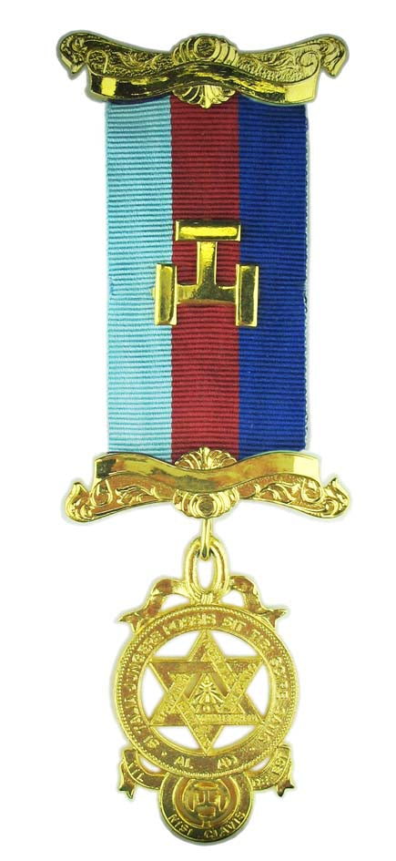 Grand Officer Breast Jewel, Victoria