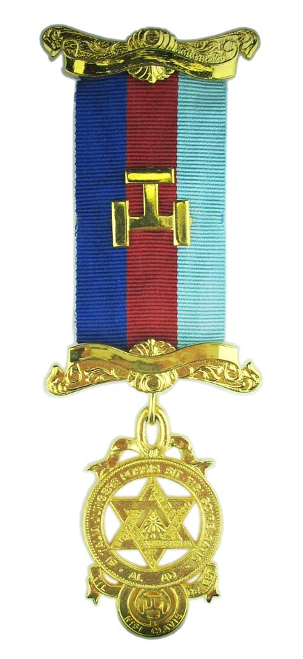 Grand Officer Breast Jewel, South Australia