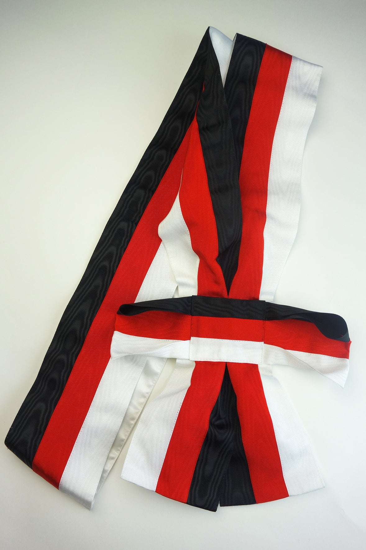 Knights Templar and Knights of Malta Knight Commander Sash