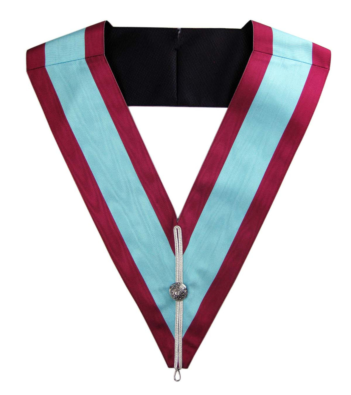 Mark Lodge Officer Collar
