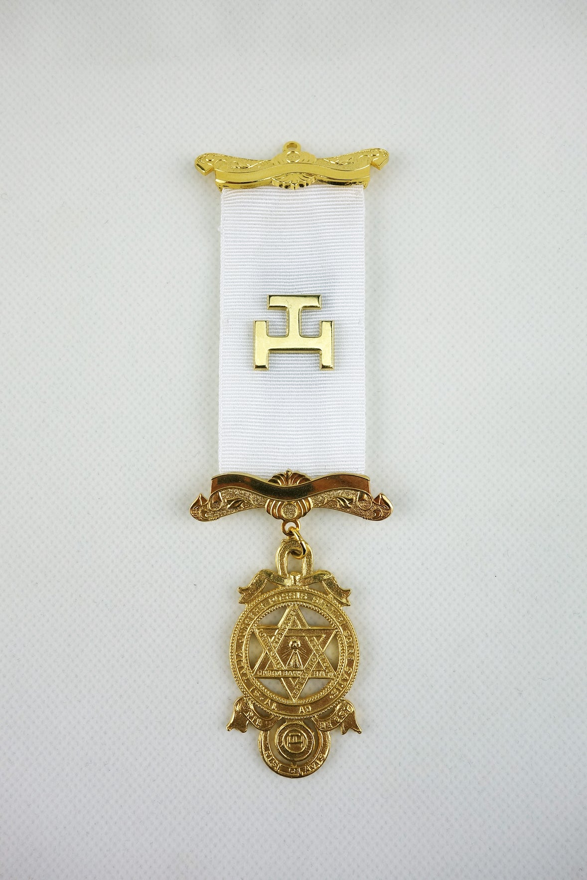 Royal Arch Chapter Companion Breast Jewel