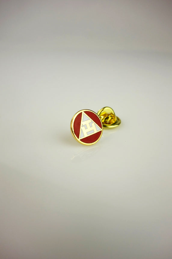 Masonic Lapel Pin Royal Arch Chapter