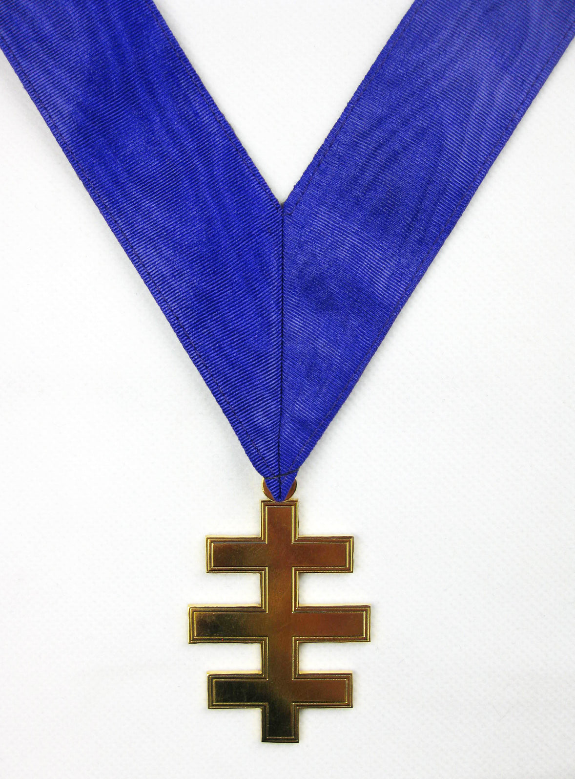 Red Cross of Constantine Grand Viceroy Collarette and Jewel