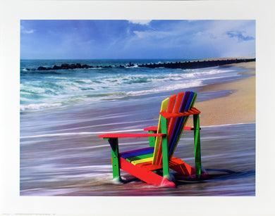 Chair by Mike Jones
