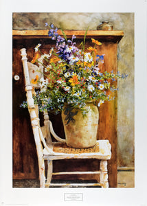 Morning Arrangement by Patton Wilson