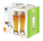 SET 6 VASO CERVEZA GIANT 665ML