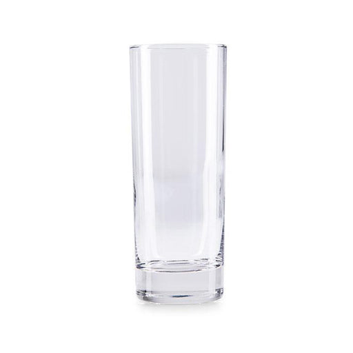SET 6 VASOS SUPER SHAM ALTO 355 ML.