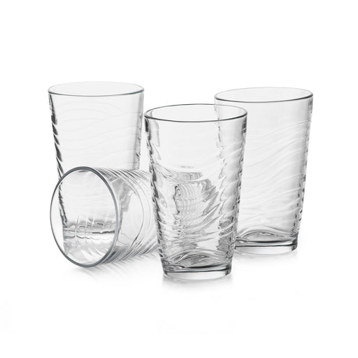 SET 12 VASOS ORBITA 535ML