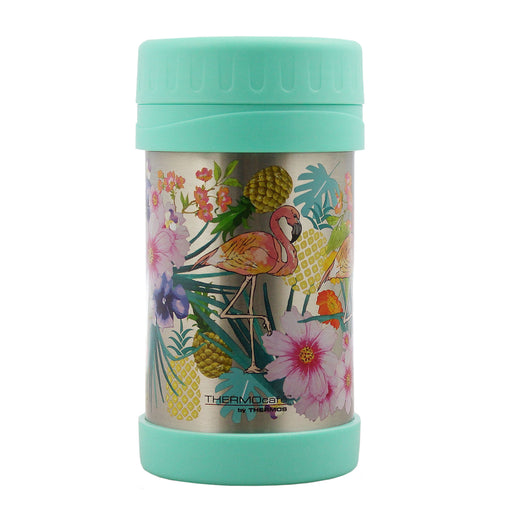 TERMO COMIDA 500ML TROPICAL