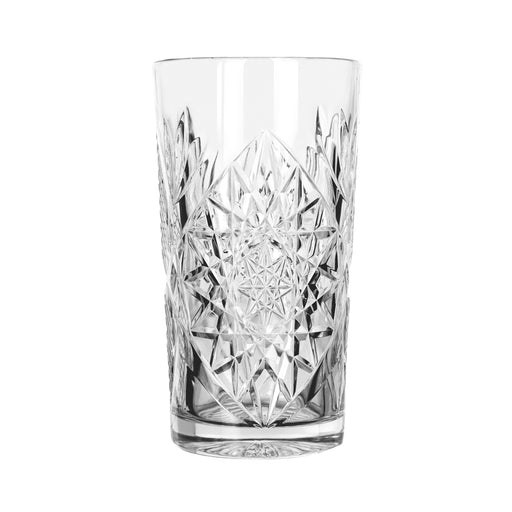 SET 4 VASOS LARGOS HOBSTAR 470ML