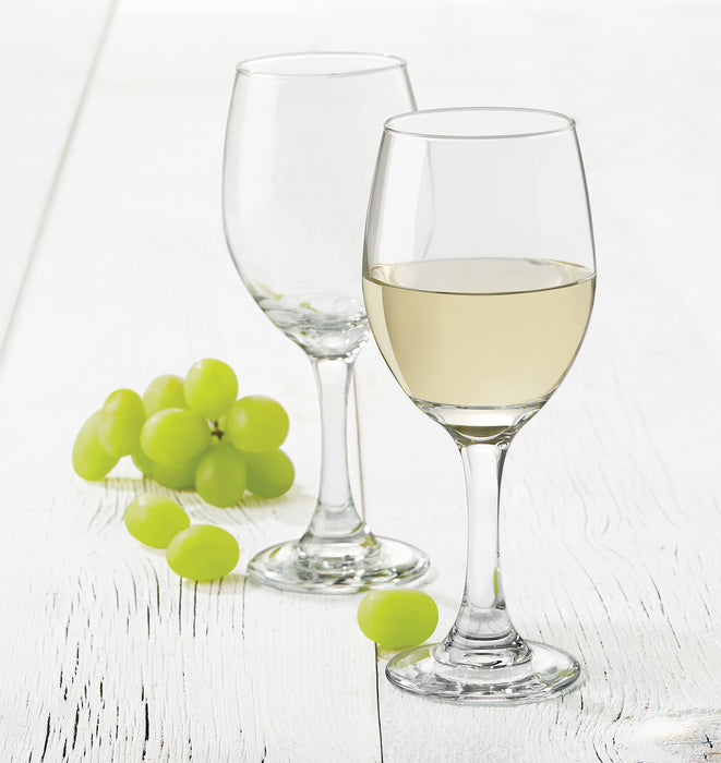 SET 6 COPAS ARBOR VINO 414ML